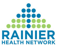 Rainier Health Network Logo